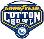 Brought to you by Goodyear Cotton Bowl