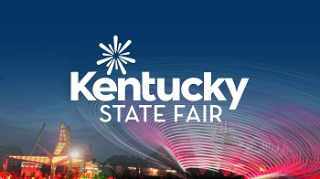 Kentucky State Fair - Tickets Good for Any One Day * See Notes Louisville, KY - Sunday, August 25th 2019 4500 tickets donated