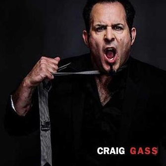 Craig Gass - Seahawks Themed Comedy Show - 9:30 Pm Seattle, WA - Saturday, January 17th 2015 50 tickets donated