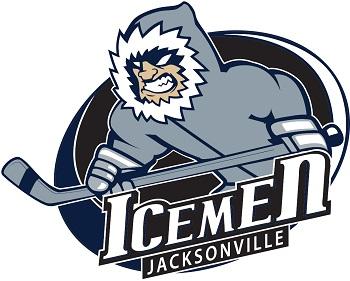 Jacksonville Icemen vs. South Carolina Stingrays - ECHL ...