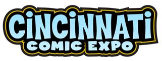 Cincinnati Comic Expo - Weekend Pass Cincinnati, OH - Friday, September 13th 2013 4 tickets donated
