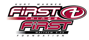 Funds donated by First Things First Foundation